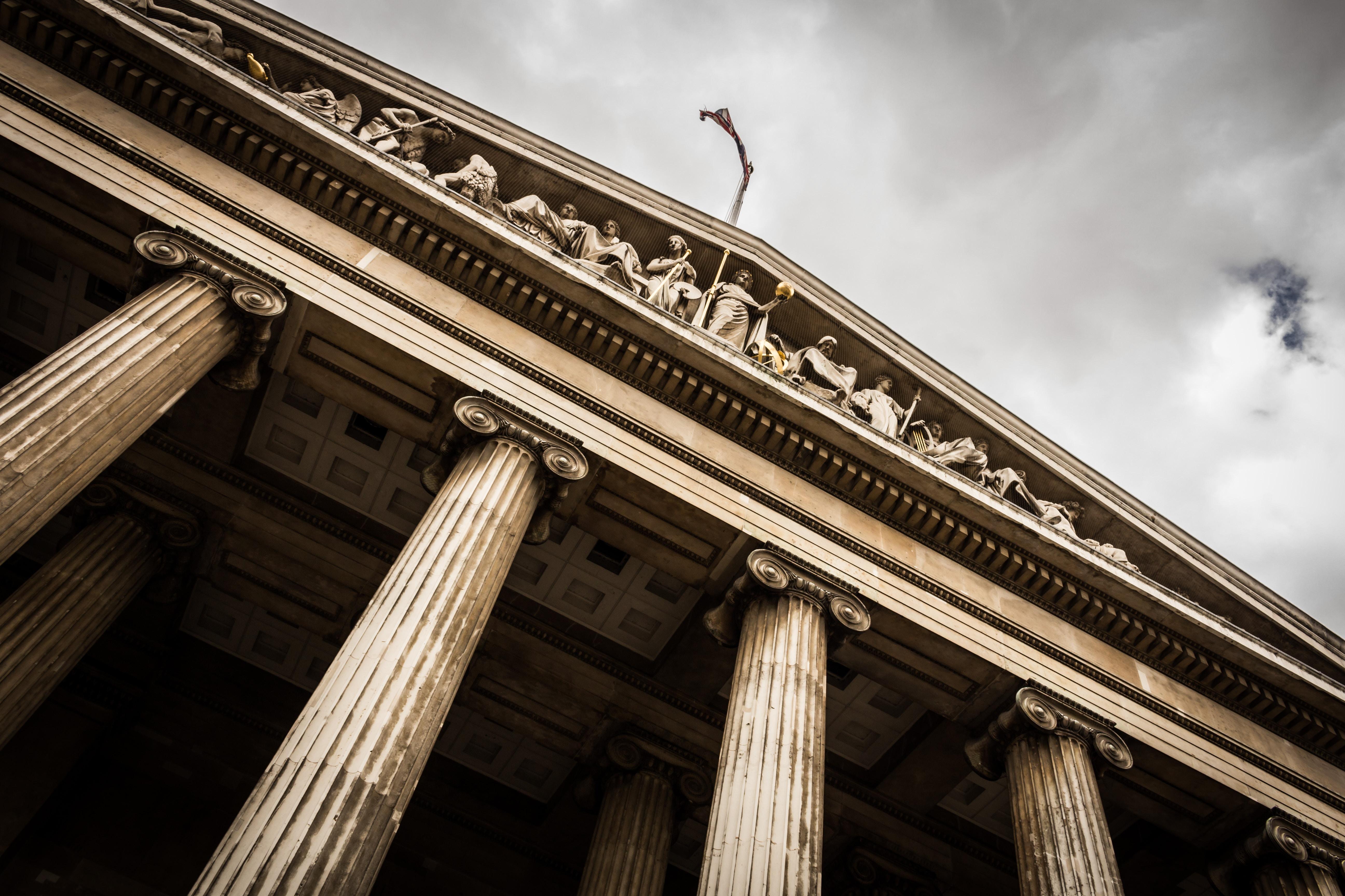 Teisėsaugos Rūmai